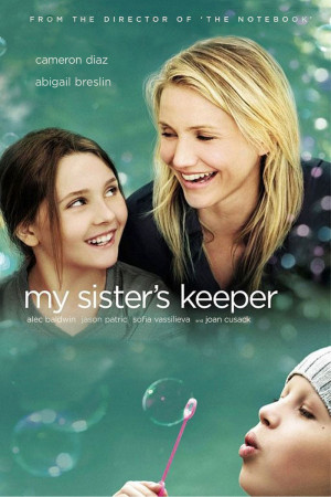My Sister's Keeper Imdb Flag