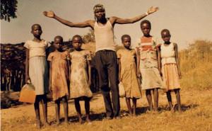 Joseph Kony 2012. He must be stopped. http://www.youtube.com/watch?v ...