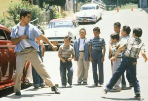 Mi Famila - It's Mambo Time ! Esai Morales -