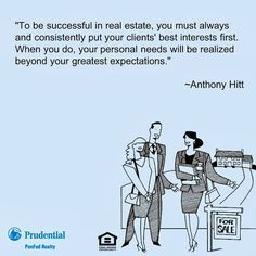 realestate quotes real estate agents client pairings estates marketing ...