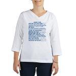 Coach Rick Vice 3/4 Sleeve T-shirt