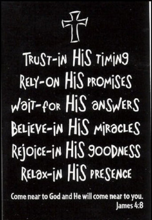 get close to god use these ways to get closer to god