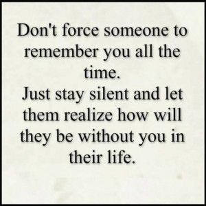 quote category life quotes force time