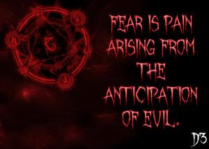 Satanic Quote by CrimsonAnchors