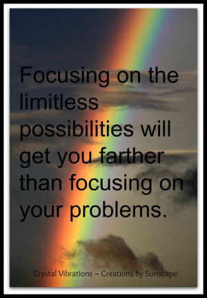 Limitless Possibilities