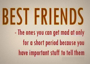 best friends friendship quote