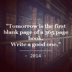 Happy New Years Inspirational Quotes & Sayings