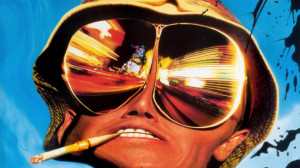 timeless life tips from Hunter S. Thompson's Fear and Loathing in ...