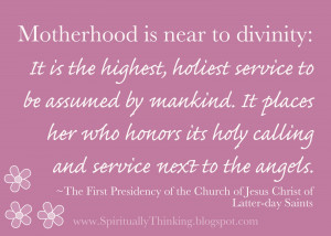 This quote by Elder Neal A. Maxwell but things into perspective a ...