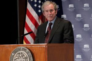 George W. Bush to Republicans: Embrace Immigration by John Avlon Dec 5 ...