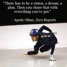 Apolo ohno quote