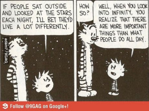 Best of Calvin and Hobbes.