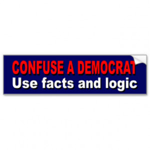 funny republican bumper sticker on funny republican bumper sticker