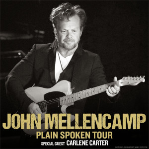 John Mellencamp Family