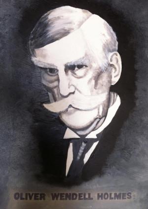 Oliver Wendell Holmes Eugenics