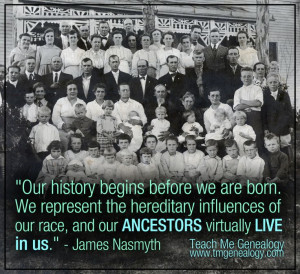 quotes about genealogy - Google Search