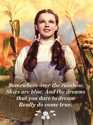 Judy Garland Quotes Wizard Of Oz Oscars 2014: the wizard of oz