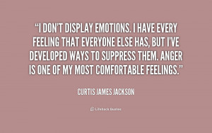 Curtis Jackson Quotes