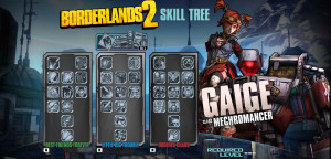MingFun Blog: Borderlands 2 Classes Review