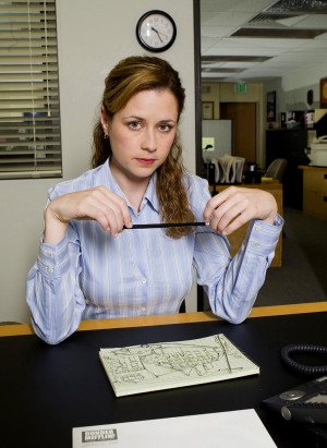 Pam Beesly (The Office)