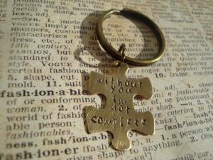 puzzle pieces quotes two puzzle pieces love woman missing puzzle piece ...