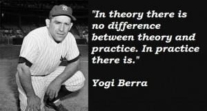 Yogi berra quotes 2 001