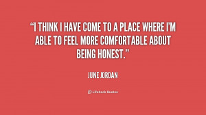 june jordan quotes and sayings