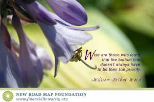 quotes to provide inspiration and support on your journey to Financial ...