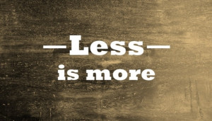 Ludwig Mies Van Der Rohe Less Is More