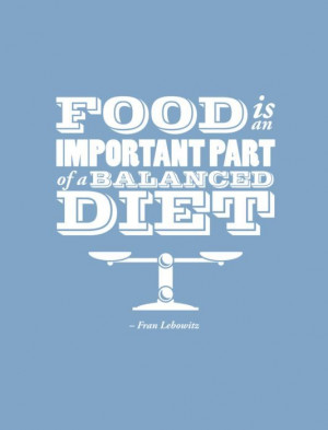 Food quotes3 Funny: Food quotes