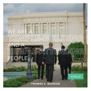 ... thomas s monson lds general conference april 2014 courtesy of lds org