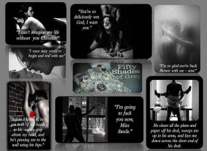 50 Shades of Grey Quotes