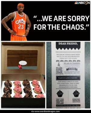 Quotes From Lebron James