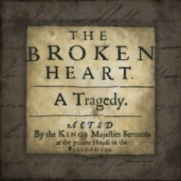 ... being broken hearted and Breakups - Someone like You -Adele - lyrics