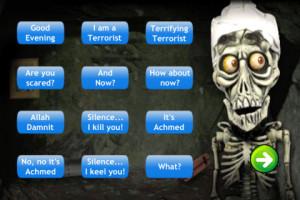 Achmed Puppet For Sale http://appfinder.lisisoft.com/app/achmed-dead ...