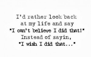 wish picture quote