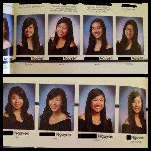 funniest senior year quotes