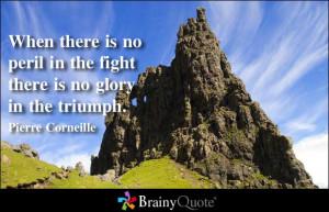 Triumph quote #8