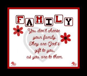 Christian Families