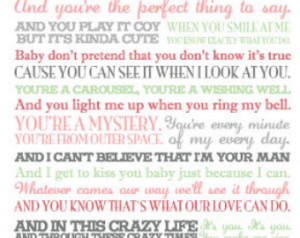 More About you are my everything quotes for her