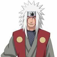 Jiraiya's Quote About Hate and Pain