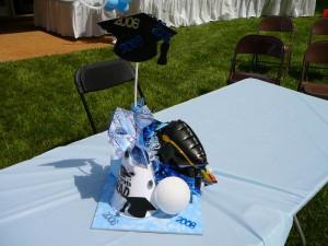 Balloon Centerpiece Designs