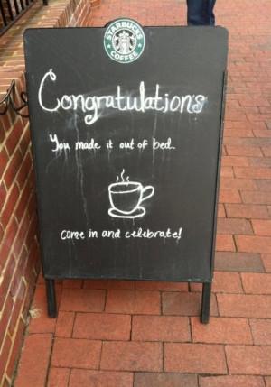 Starbucks Quotes Funny Starbucks trolling · funny