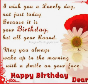 happy birthday wishes for sister on facebook quotes from sister