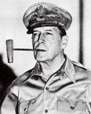Douglas MacArthur Speech
