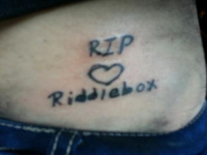 rip tattoos for grandmother rip tattoos quotes grandpa rip tattoos ...