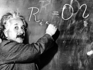 Albert Einstein Quotes on Education