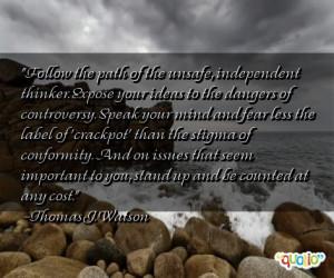 Stigma Quotes