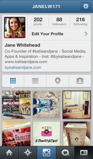 Instagram Bio Logos And Not