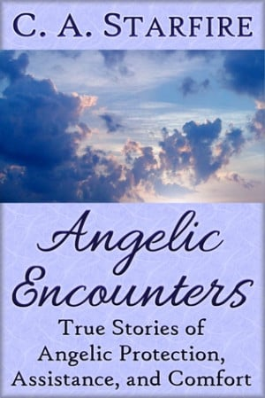 """... of Angelic Protection, Assistance, and Comfort"""" as Want to Read"""